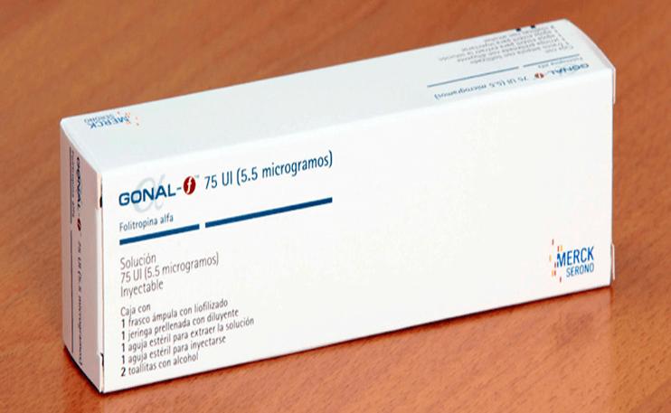 معلومات هامه عن ابر جونال اف 75 لعلاج تأخر الإنجاب » تسعه اشهر