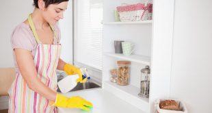 نصائح لترشيد الوقت في تنظيف المنزل