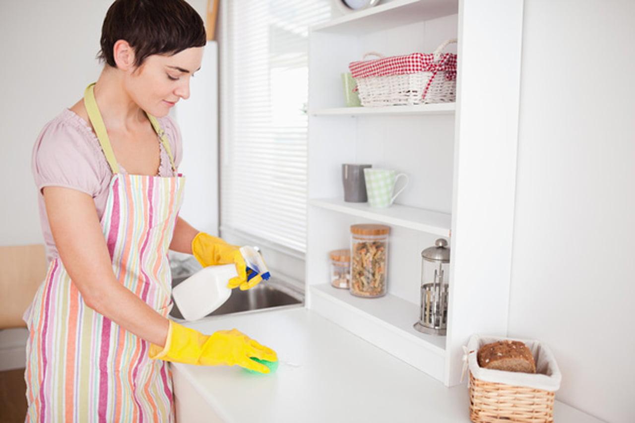 نصائح لترشيد الوقت فتنظيف البيت