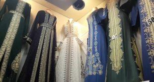 محلات جلابيات في الرياض