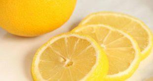 صحيح الجليسوليد مع الليمون يبيض
