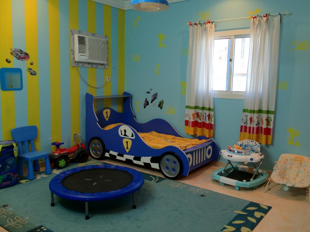 صورة ترتيبي لغرفة اولادي 1119 6