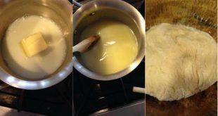 حلى السينابون الكذاب و الكيكة الشيشانية